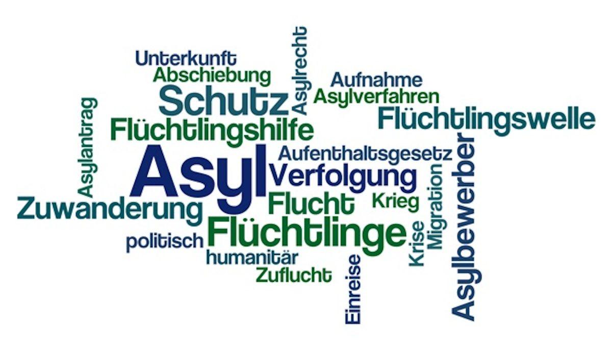 FAQs zum Thema Flucht und Asyl - Handwerkskammer für Schwaben