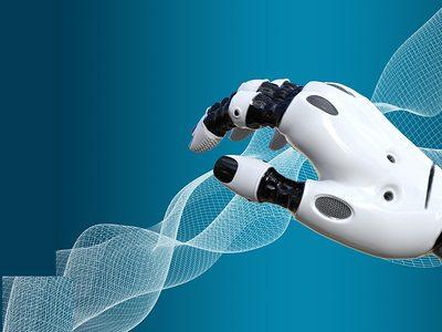 Roboter Technologie Innovation