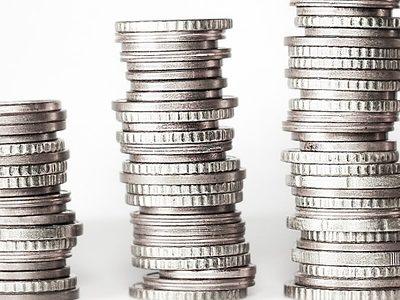 Geld Euro 4